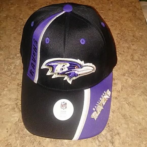 7713d469 NWOT Baltimore Ravens Cap